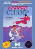 Karate Champ (Nintendo Entertainment System)